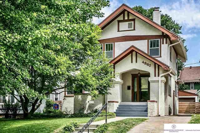 4860 Harney Street, Omaha, NE 68132 (MLS #22113826) :: Omaha Real Estate Group
