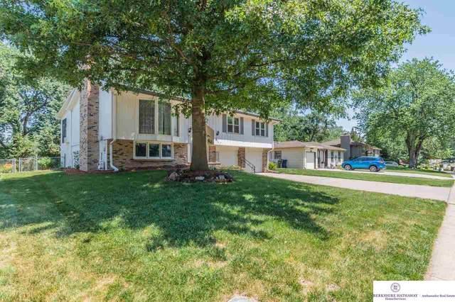 7448 Washington Street, Ralston, NE 68127 (MLS #22113837) :: Don Peterson & Associates
