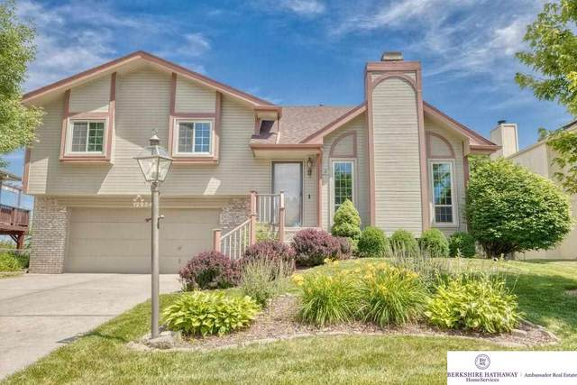 12934 Ellison Ave, Omaha, NE 68164 (MLS #22113864) :: Don Peterson & Associates