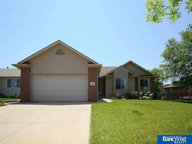 1609 Frisco Drive, Lincoln, NE 68521 (MLS #22113914) :: Omaha Real Estate Group