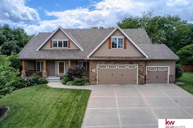 917 Rawhide Road, Papillion, NE 68046 (MLS #22113919) :: Omaha Real Estate Group