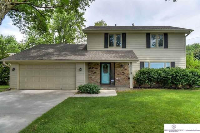 11206 Taylor Street, Omaha, NE 68164 (MLS #22113920) :: Don Peterson & Associates