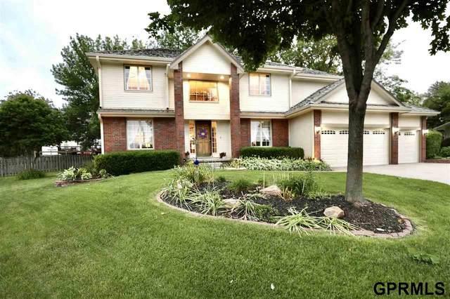 16773 M Circle, Omaha, NE 68135 (MLS #22113936) :: Don Peterson & Associates