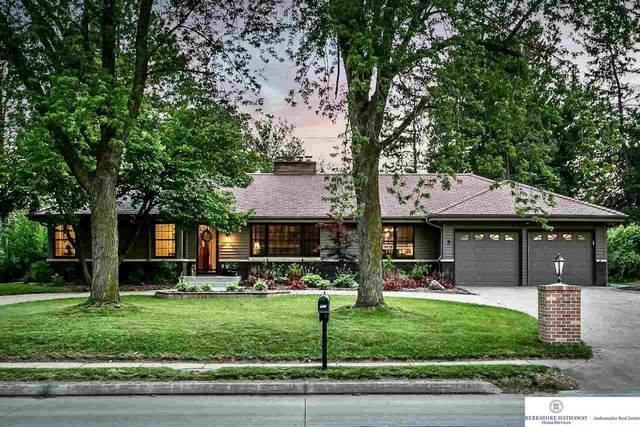 1312 S 90 Street, Omaha, NE 68124 (MLS #22113944) :: Omaha Real Estate Group