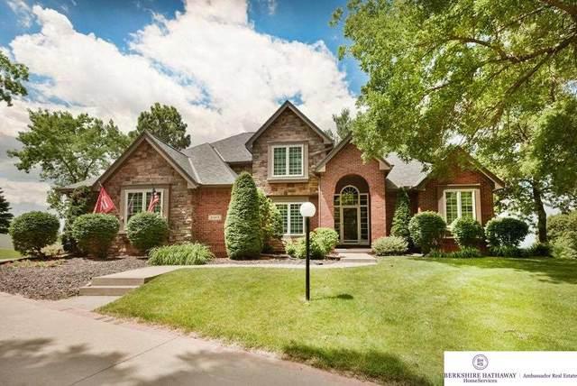 21415 Cedarwood Road, Omaha, NE 68022 (MLS #22113955) :: Omaha Real Estate Group