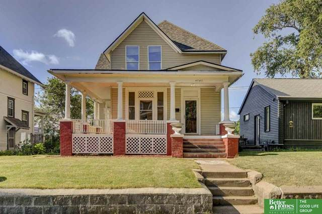 4747 Capitol Avenue, Omaha, NE 68132 (MLS #22113973) :: Omaha Real Estate Group
