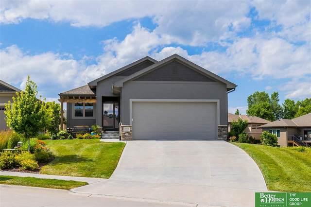15514 Hanover Street, Bennington, NE 68007 (MLS #22113978) :: Dodge County Realty Group