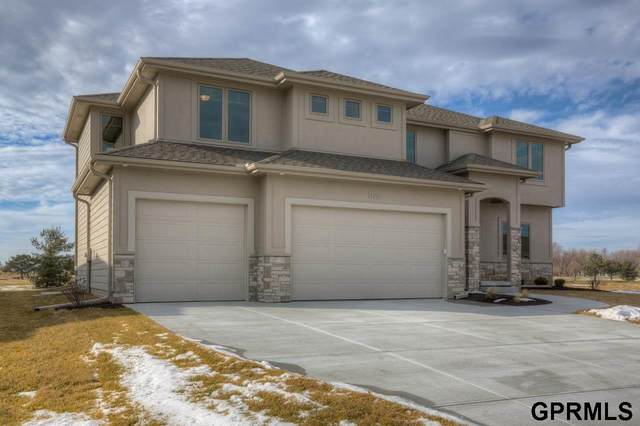 21001 Joseph Street, Elkhorn, NE 68022 (MLS #22113989) :: Omaha Real Estate Group