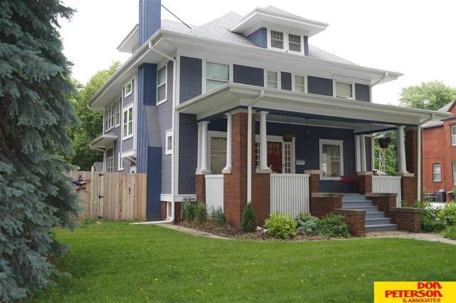 630 E 4th Street, Fremont, NE 68025 (MLS #22113994) :: Dodge County Realty Group