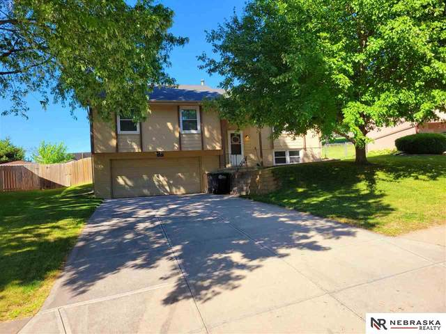 11202 Corby Street, Omaha, NE 68164 (MLS #22114004) :: Don Peterson & Associates