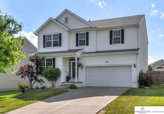 8806 S 164 Street, Omaha, NE 68136 (MLS #22114021) :: Don Peterson & Associates