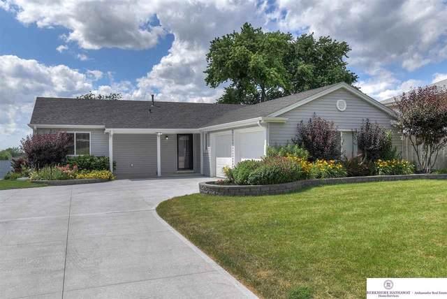 3350 N 207 Terrace, Elkhorn, NE 68022 (MLS #22114043) :: Omaha Real Estate Group
