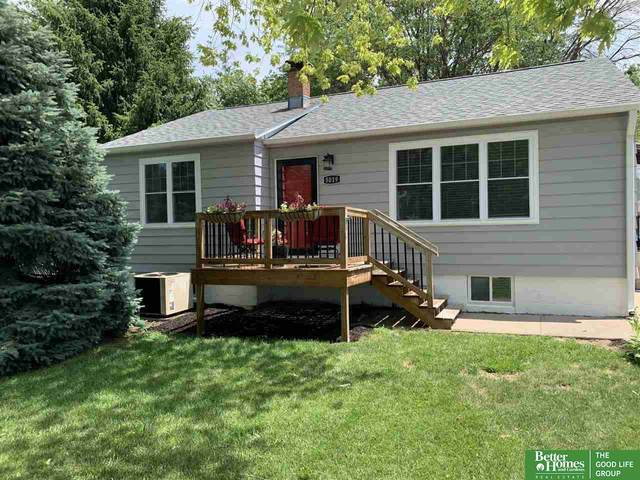 5019 S 46th Avenue, Omaha, NE 68117 (MLS #22114048) :: Omaha Real Estate Group