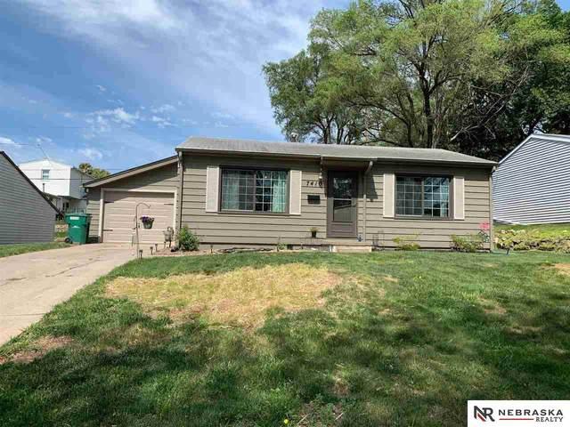 7410 S 70th Street, La Vista, NE 68128 (MLS #22114075) :: Omaha Real Estate Group