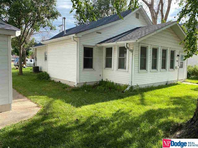 1435 Front Street, Blair, NE 68008 (MLS #22114086) :: Lincoln Select Real Estate Group