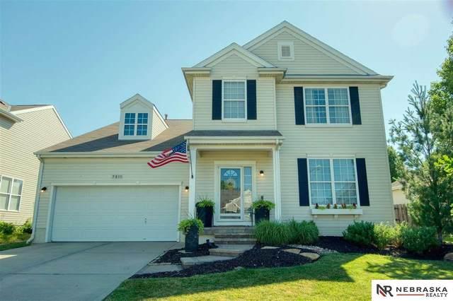 7811 N 154th Street, Bennington, NE 68007 (MLS #22114098) :: Lincoln Select Real Estate Group