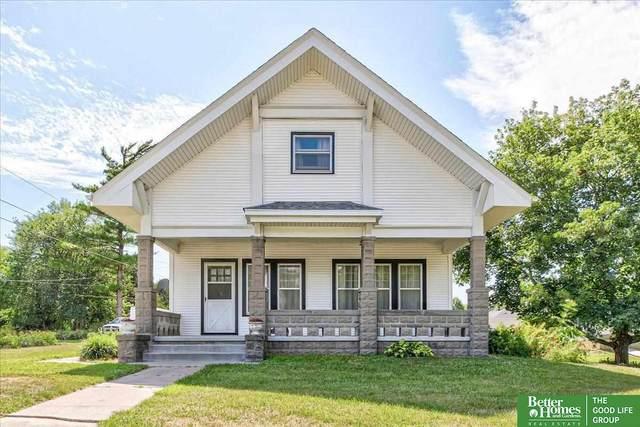 208 N Davis Avenue, Murray, NE 68049 (MLS #22114124) :: Capital City Realty Group