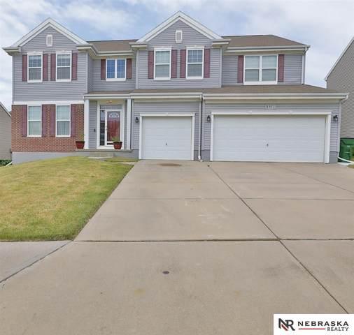 8910 N 157th Street, Bennington, NE 68007 (MLS #22114165) :: Lincoln Select Real Estate Group