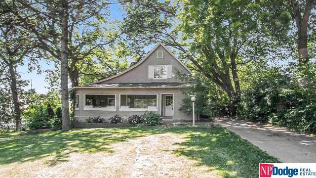 1322 Bellevue Boulevard, Bellevue, NE 68005 (MLS #22114181) :: Cindy Andrew Group