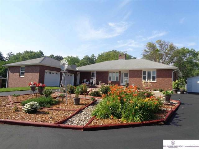 307 Parkview Circle, Murray, NE 68409 (MLS #22114186) :: Complete Real Estate Group