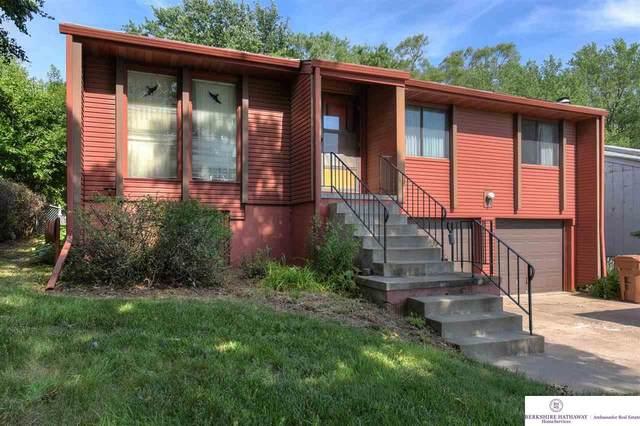 1515 N 10th Street, Bellevue, NE 68055 (MLS #22114201) :: Cindy Andrew Group
