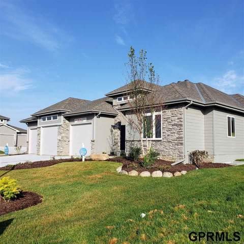 11818 S 110 Avenue, Papillion, NE 68046 (MLS #22114246) :: Capital City Realty Group