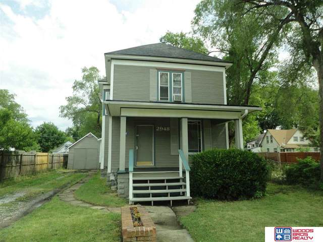 2948 Clinton Street, Lincoln, NE 68503 (MLS #22114255) :: Lincoln Select Real Estate Group