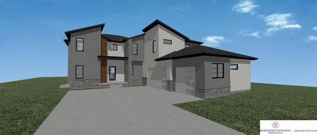 10910 S 175th Street, Omaha, NE 68136 (MLS #22114341) :: Omaha Real Estate Group