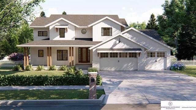10816 S 176 Street, Omaha, NE 68136 (MLS #22114342) :: Omaha Real Estate Group