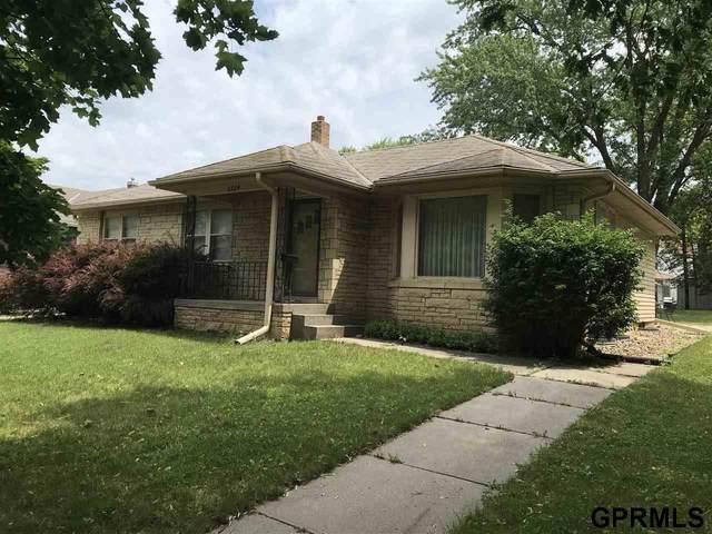 1324 N Linden Street, Wahoo, NE 68066 (MLS #22114460) :: kwELITE