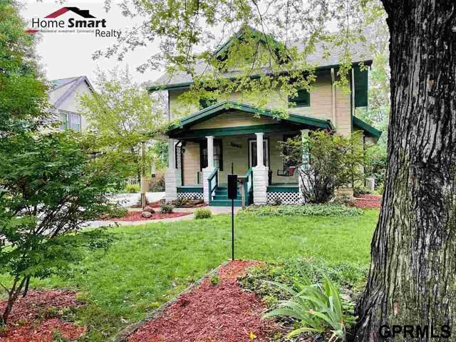 1340 N 38 Street, Lincoln, NE 68503 (MLS #22114478) :: Capital City Realty Group