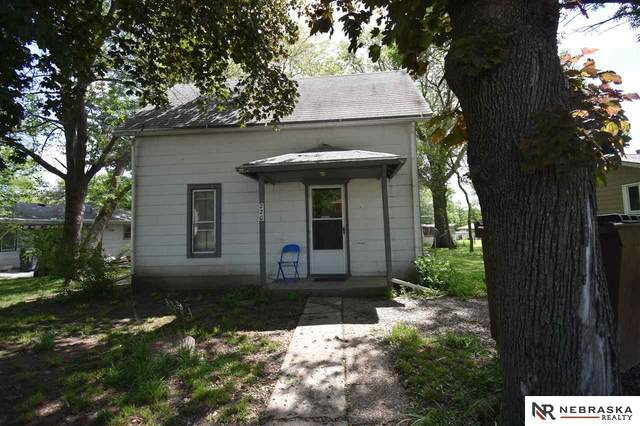 220 S 5Th Street, Eagle, NE 68347 (MLS #22114511) :: Dodge County Realty Group
