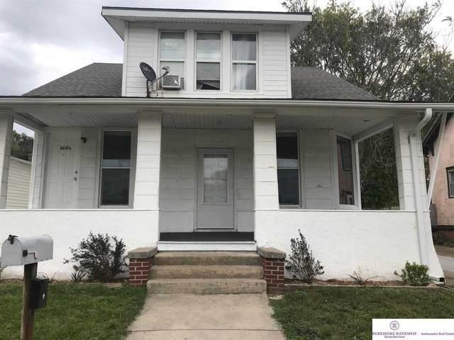 315 N 7 Street, Council Bluffs, IA 51503 (MLS #22114528) :: Berkshire Hathaway Ambassador Real Estate