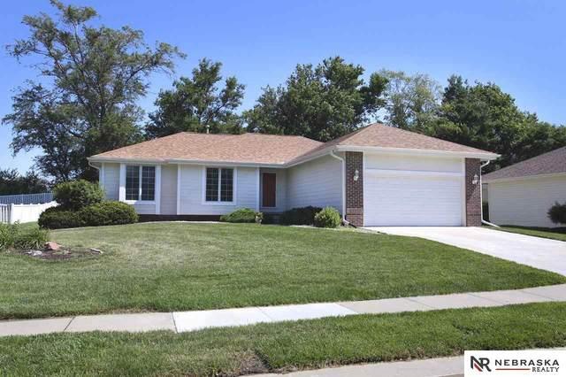 5212 Timberridge Drive, Papillion, NE 68133 (MLS #22114534) :: Capital City Realty Group