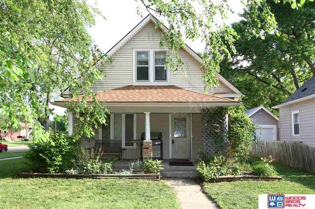 6004 Kearney Avenue, Lincoln, NE 68507 (MLS #22114582) :: Omaha Real Estate Group