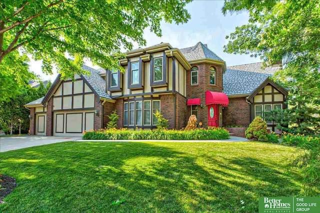 16606 Mason Street, Omaha, NE 68118 (MLS #22114600) :: Berkshire Hathaway Ambassador Real Estate