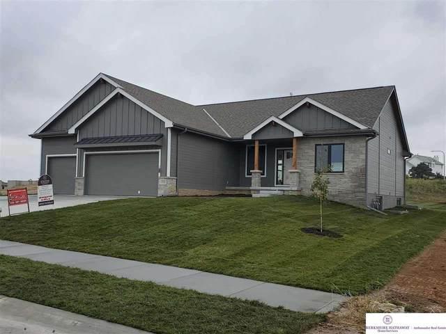 11757 S 107 Street, Papillion, NE 68046 (MLS #22114635) :: Catalyst Real Estate Group