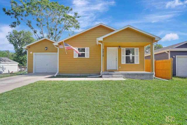 7216 Morrill Avenue, Lincoln, NE 68507 (MLS #22114642) :: Lincoln Select Real Estate Group