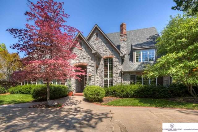 709 S 96 Street, Omaha, NE 68114 (MLS #22114664) :: Elevation Real Estate Group at NP Dodge