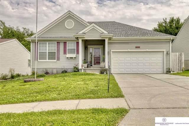 1405 N 208th Street, Elkhorn, NE 68022 (MLS #22114733) :: Capital City Realty Group