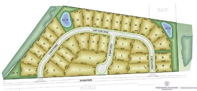 11756 S 107th Street, Papillion, NE 68046 (MLS #22114749) :: Capital City Realty Group