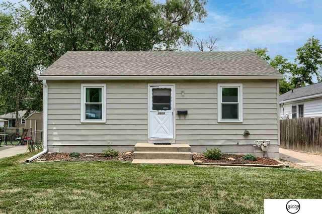 3609 Saint Marys Avenue, Lincoln, NE 68502 (MLS #22114760) :: Lincoln Select Real Estate Group