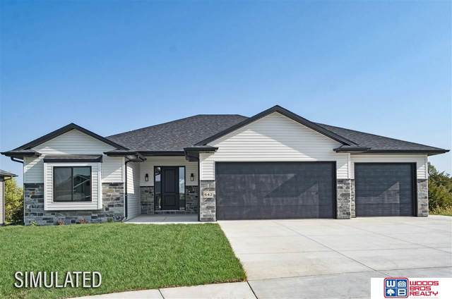 7321 Swiss Alps Avenue, Lincoln, NE 68516 (MLS #22114846) :: Lighthouse Realty Group
