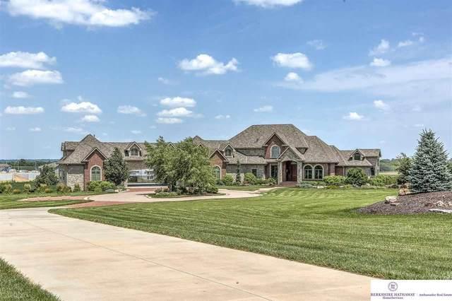 13001 S 48 Street, Bellevue, NE 68133 (MLS #22114864) :: Elevation Real Estate Group at NP Dodge