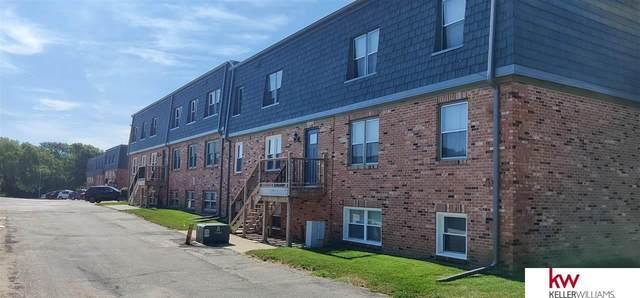 12741 Woodcrest Plaza 3-116, Omaha, NE 68137 (MLS #22114896) :: Elevation Real Estate Group at NP Dodge
