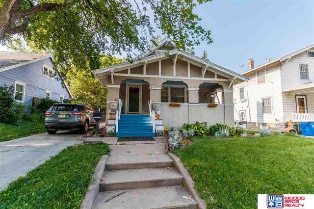 2931 South Street, Lincoln, NE 68502 (MLS #22114988) :: Lincoln Select Real Estate Group