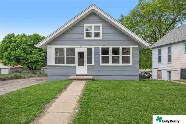 3331 Ames Avenue, Omaha, NE 68111 (MLS #22115002) :: Capital City Realty Group