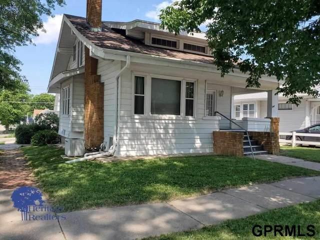 403 N East Avenue, York, NE 68467 (MLS #22115024) :: Elevation Real Estate Group at NP Dodge