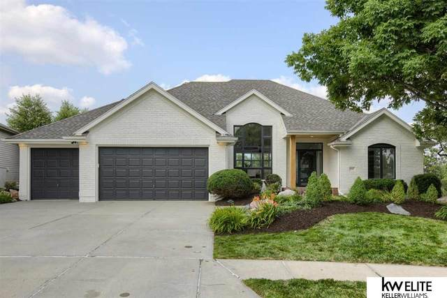 2029 S 181 Circle, Omaha, NE 68130 (MLS #22115038) :: Catalyst Real Estate Group