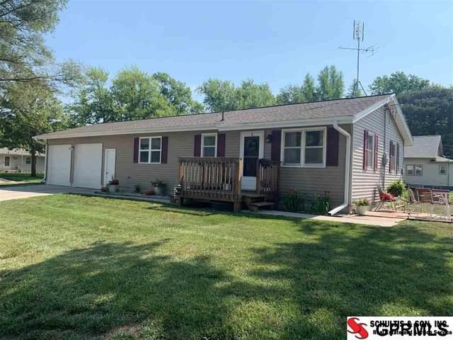 112 N Washington Avenue, Plymouth, NE 68424 (MLS #22115092) :: Lincoln Select Real Estate Group